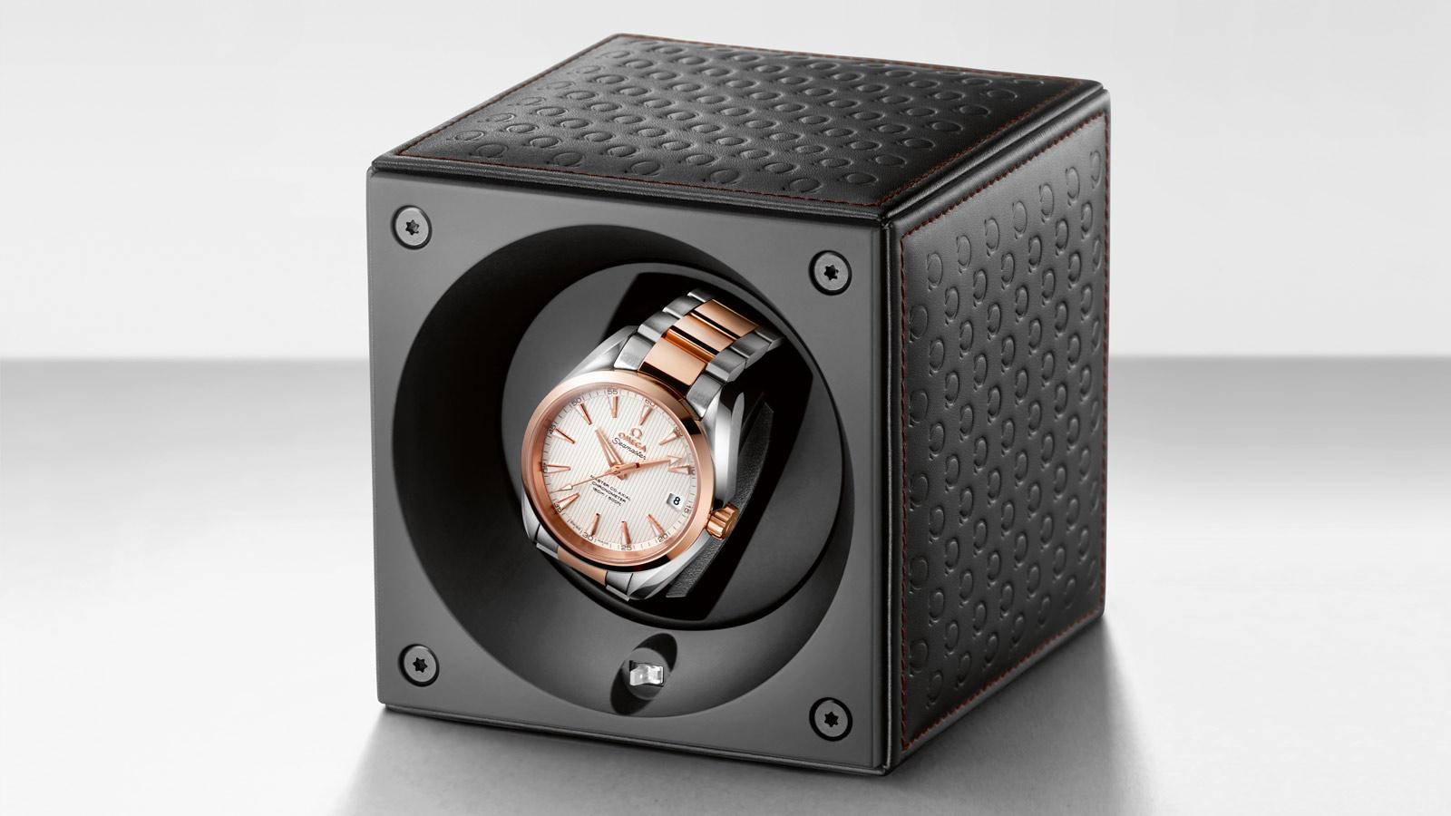 hộp xoay đồng hồ cơ 1 ngăn cao cấp giá rẻ tphcm